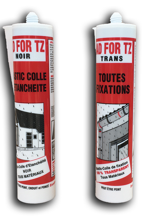Colle AD FOR TZ Toutes Fixations